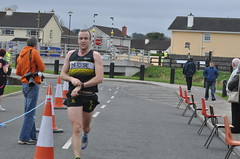 Longford AC 10KM and 5KM Road Races 2014