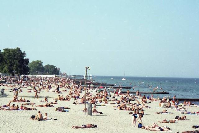 Nude Bellevue Beach Denmark-2527