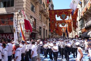 P1040428 Valletta Festa