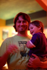 sean & sequoia   family dinner at the pub    MG 1315