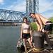 Harlem River Swim