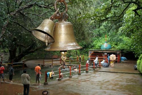 Madodari temple @ Amboli