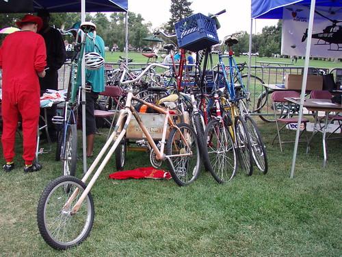 Colorado Bikes
