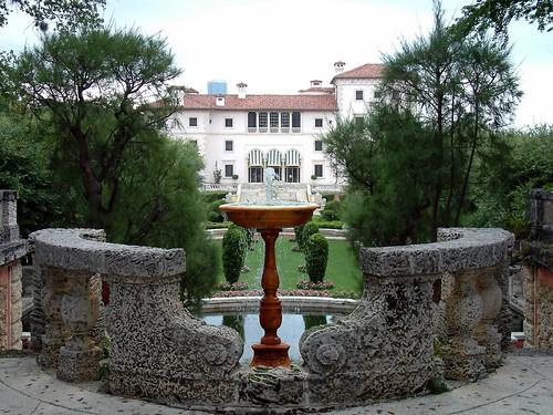 miami tours vizcaya gardens miami miami tours