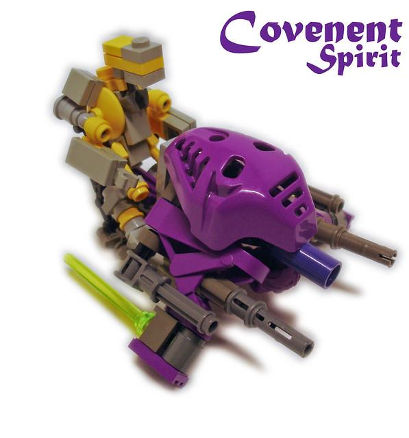 Covenent Spirit