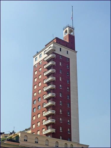 L 39 architettura fascista stormfront for Architettura fascista