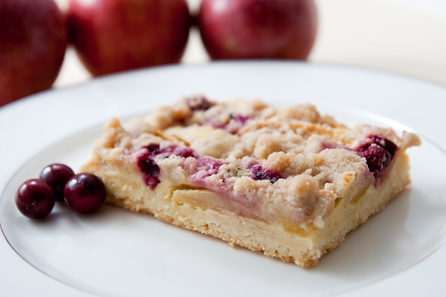 Apple Kuchen Cake