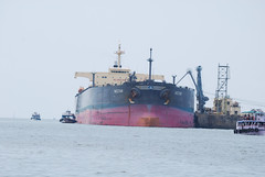 Cruid Oil Tanker Nectar