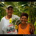 Hank and Ana, Belize
