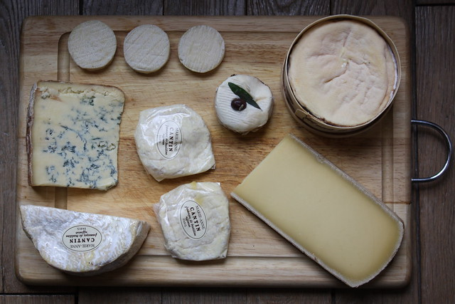 cheeses!!!