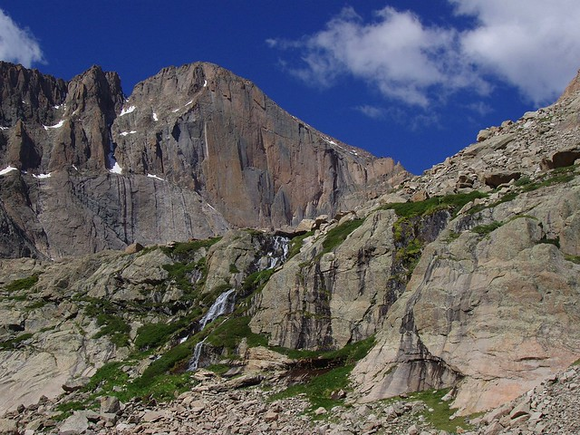 nature longs peak rocky - photo #9