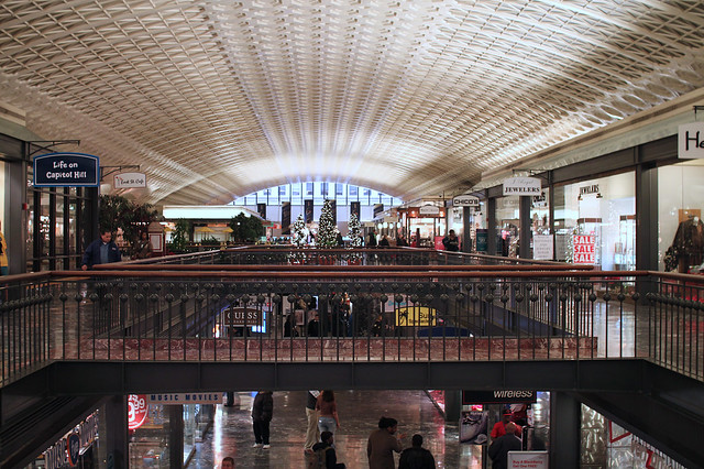 Union Station Retail Concourse