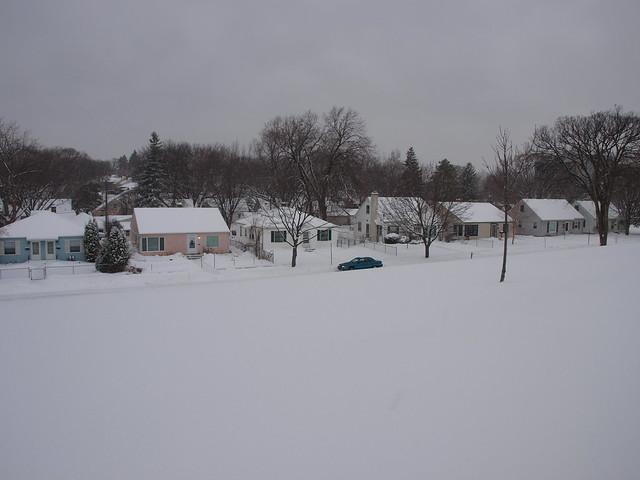 Christmas Eve 2009 8