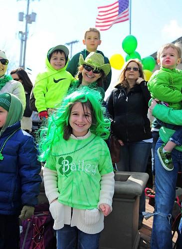 St Patricks Day 2014