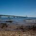 Mackinac Bridge by Coder