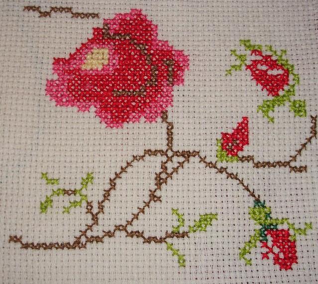 Christmas Trees - Cross Stitch Patterns & Kits