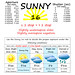 Sunny 16 Cheat Sheet