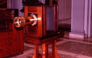 George Eastman House, Portrait Camera