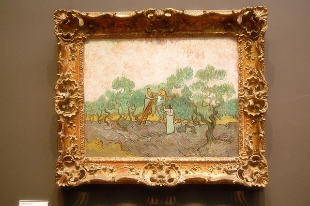museum of art nueva york: