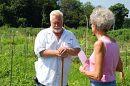 Talking planting stratgies