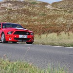 GT 500 KR on Return Sprint Run