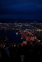函館/夜景3