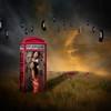 phone phobia by Jenny Terasaki Photography