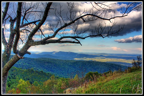 autumn usa fall outdoors virginia south northamerica hdr shenandoahnationalpark southernunitedstates rappahannockcounty scoreme34 3px indianrunoverlook