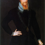 Robert Devereux, Earl of Essex, great-grandson of Mary Boleyn