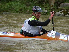 canoe(0.0), canoe sprint(0.0), vehicle(1.0), sports(1.0), race(1.0), river(1.0), outdoor recreation(1.0), watercraft rowing(1.0), kayak(1.0), boating(1.0), canoe slalom(1.0), extreme sport(1.0), kayaking(1.0), whitewater kayaking(1.0), watercraft(1.0), sea kayak(1.0), canoeing(1.0), boat(1.0), paddle(1.0),