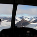 Spitsbergen (Svalbard): a view from the helicopter