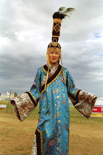 Mongolia, Mongolië, Mongolei Travel Photography of Naadam Festival.89