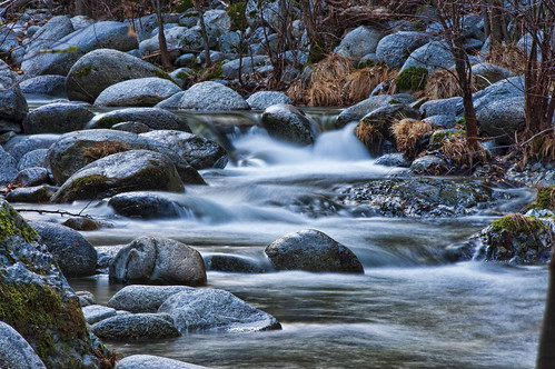 longexposure water creek nikon boulders brandy whiskeytown brandycreek d90
