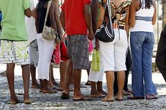 Pesquisa revela redução da desigualdade no mercado de trabalho