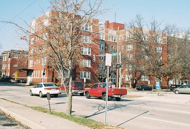 Hickox Apartments Springfield Il