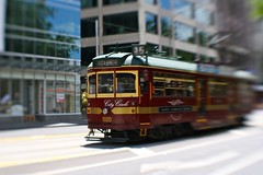 Tram, again