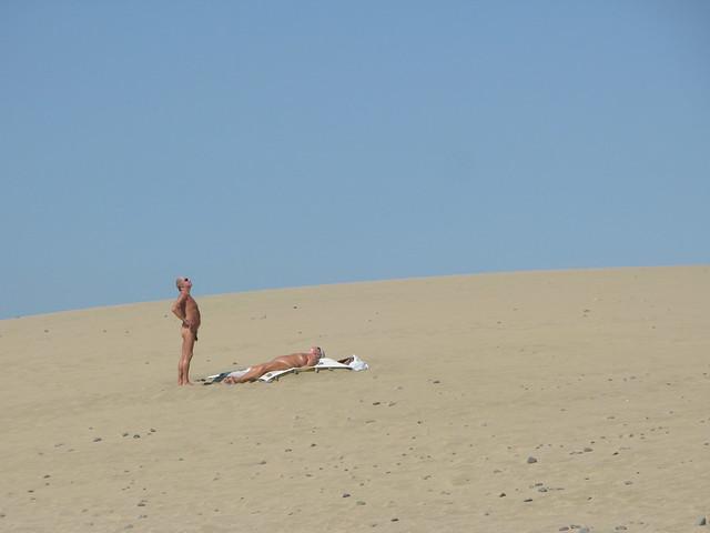 nudisten