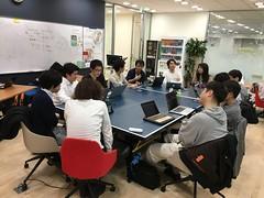 OSS Gate東京ミートアップ 2017-02-20