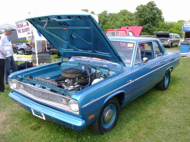1969 Plymouth Valiant Parts 1969 Plymouth Valiant 100