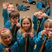 Chirk Beavers 1st Birthday
