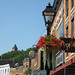 Small photo of Main Street Downtown Due South