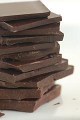 buttercream(0.0), chocolate cake(0.0), baked goods(0.0), fudge(0.0), icing(0.0), chocolate bar(1.0), brown(1.0), ganache(1.0), food(1.0), chocolate brownie(1.0), chocolate(1.0), snack food(1.0),