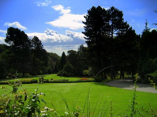 Whirlowbrook Park