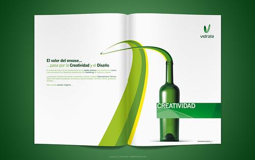 Diseño Catálogo Vidrala 07