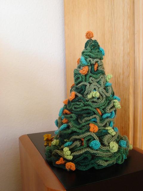 Christmas tree, Sony DSC-L1