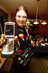 judy nails   halloween party at skai and kelly's