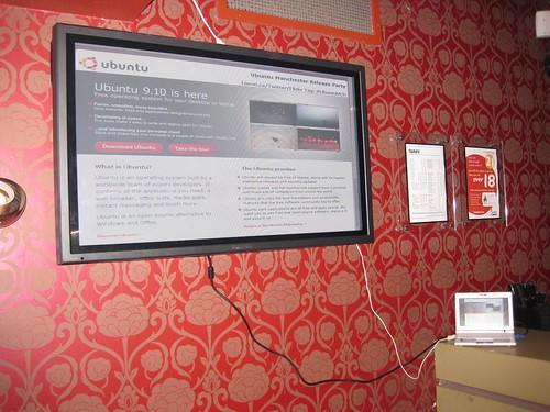 Ubuntu TV II