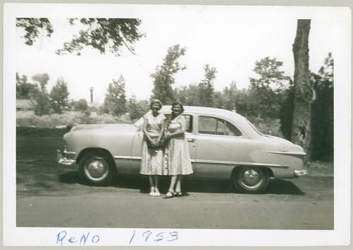 Reno 1953