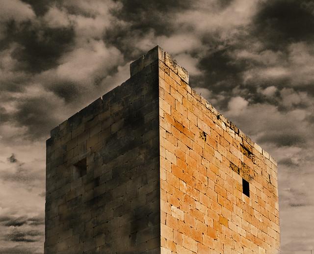 Torre Xiprer