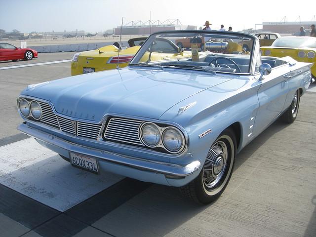 Pontiac Tempest Lemans 1962 Flickr Photo Sharing